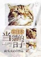 在日本当猫的日子
