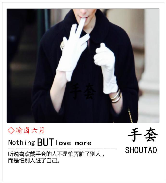 手套(gl)