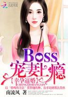 幸孕逼婚:Boss宠妻上瘾