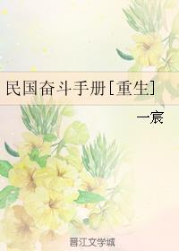 民国奋斗手册[重生]