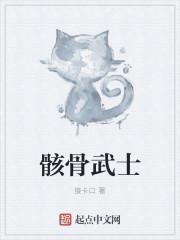 骸骨武士小说阅读